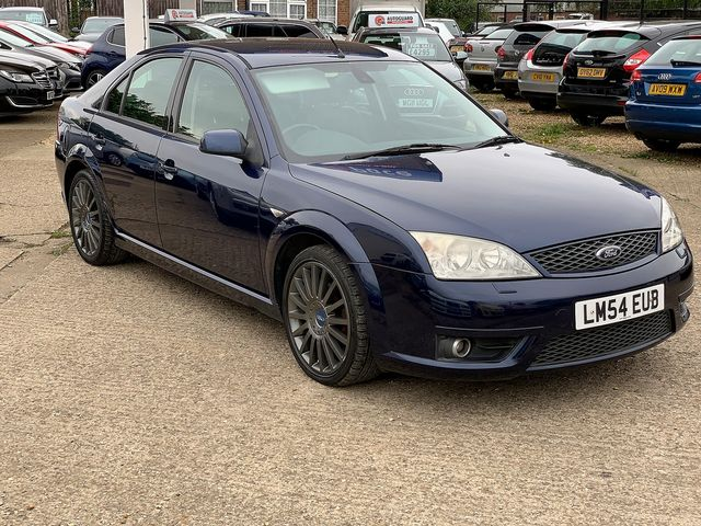 FORD Mondeo 2.2 TDCi 155 PS ST SIII (2004) for sale  in Peterborough, Cambridgeshire | Autobay Cars - Picture 2