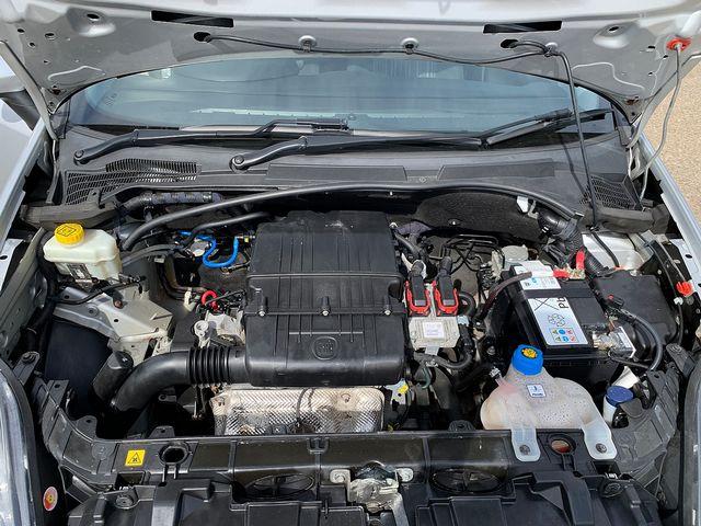 FIAT Punto Evo 1.4 8v Active (2010) for sale  in Peterborough, Cambridgeshire | Autobay Cars - Picture 32