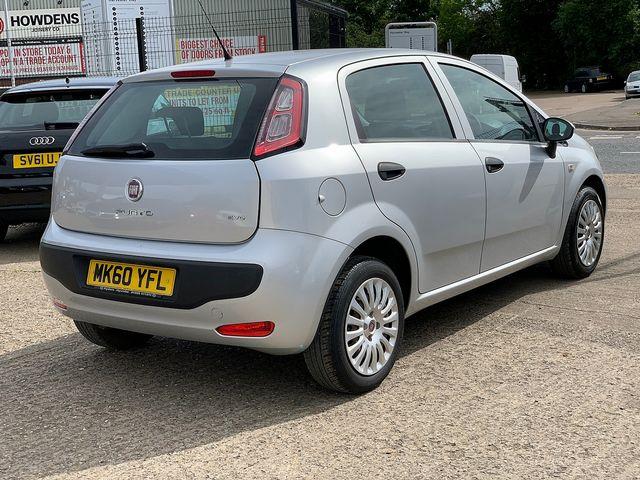 FIAT Punto Evo 1.4 8v Active (2010) for sale  in Peterborough, Cambridgeshire | Autobay Cars - Picture 3