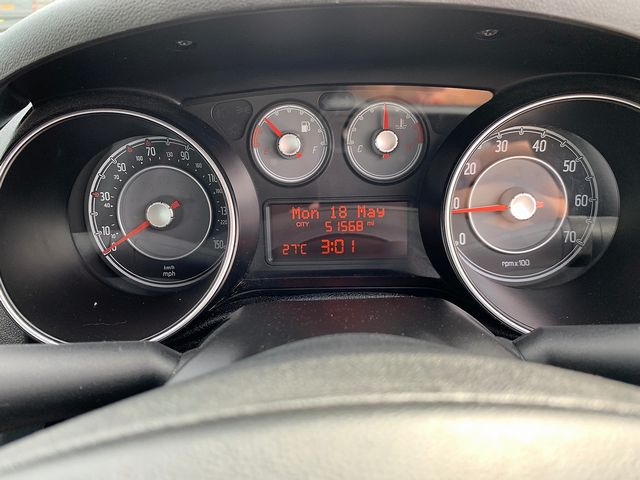 FIAT Punto Evo 1.4 8v Active (2010) for sale  in Peterborough, Cambridgeshire | Autobay Cars - Picture 19