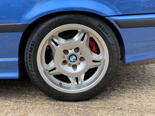 BMW Evolution Evo M3 E36 Cabriolet (1998) for sale  in Peterborough, Cambridgeshire | Autobay Cars - Picture 12
