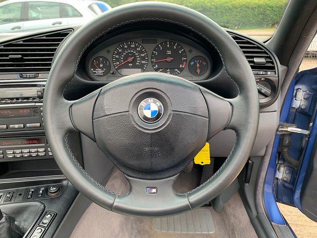 BMW Evolution Evo M3 E36 Cabriolet (1998) for sale  in Peterborough, Cambridgeshire | Autobay Cars - Picture 18