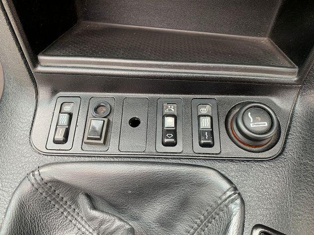 BMW Evolution Evo M3 E36 Cabriolet (1998) for sale  in Peterborough, Cambridgeshire | Autobay Cars - Picture 23