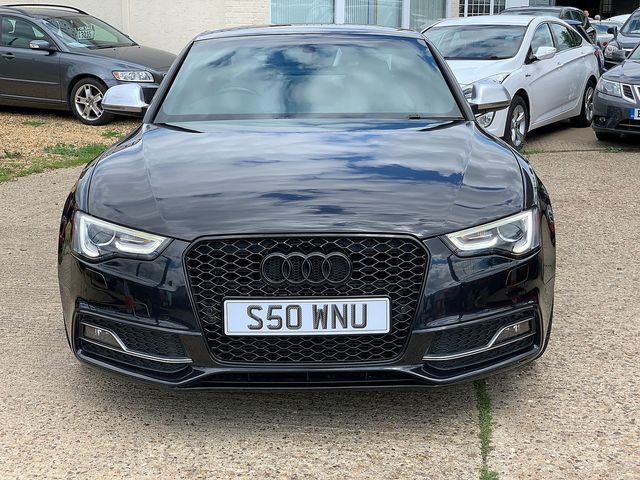 AUDI S5 S5 V8 QUATTRO (2007) for sale  in Peterborough, Cambridgeshire | Autobay Cars - Picture 11