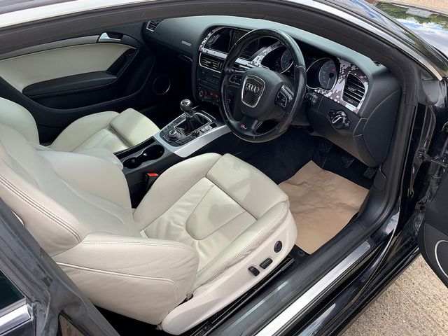 AUDI S5 S5 V8 QUATTRO (2007) for sale  in Peterborough, Cambridgeshire | Autobay Cars - Picture 16