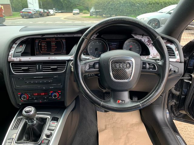 AUDI S5 S5 V8 QUATTRO (2007) for sale  in Peterborough, Cambridgeshire | Autobay Cars - Picture 21