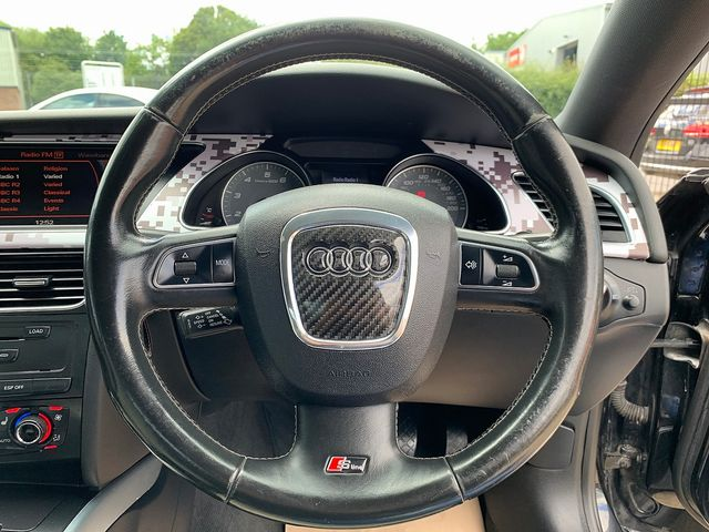 AUDI S5 S5 V8 QUATTRO (2007) for sale  in Peterborough, Cambridgeshire | Autobay Cars - Picture 22