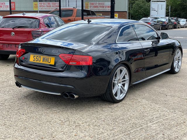 AUDI S5 S5 V8 QUATTRO (2007) for sale  in Peterborough, Cambridgeshire | Autobay Cars - Picture 3