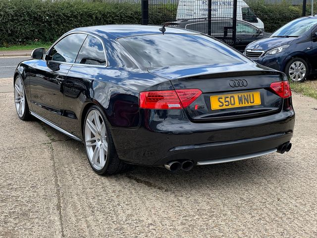 AUDI S5 S5 V8 QUATTRO (2007) for sale  in Peterborough, Cambridgeshire | Autobay Cars - Picture 4