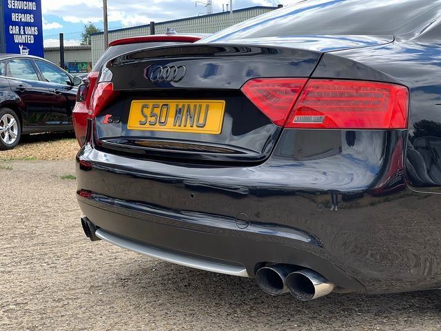 AUDI S5 S5 V8 QUATTRO (2007) for sale  in Peterborough, Cambridgeshire | Autobay Cars - Picture 6