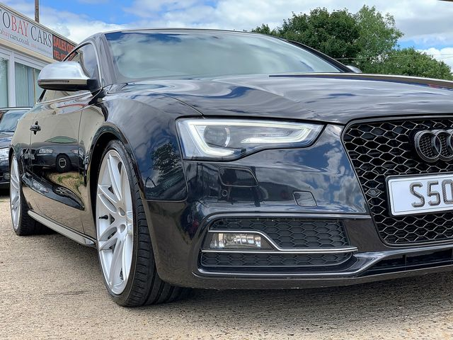AUDI S5 S5 V8 QUATTRO (2007) for sale  in Peterborough, Cambridgeshire | Autobay Cars - Picture 9