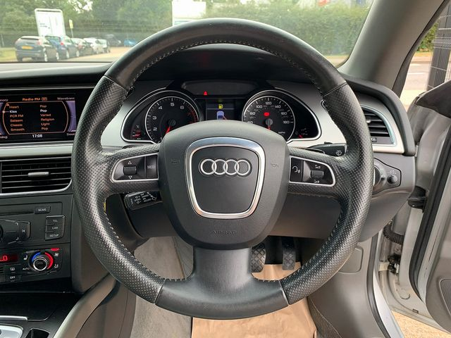 AUDI A5 2.0 TFSI 211PS SE (2009) for sale  in Peterborough, Cambridgeshire | Autobay Cars - Picture 15