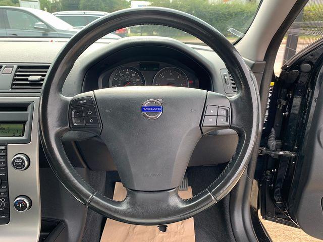 VOLVO C30 1.6D SE (2008) for sale  in Peterborough, Cambridgeshire | Autobay Cars - Picture 18