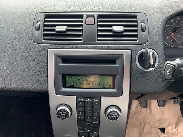 VOLVO C30 1.6D SE (2008) for sale  in Peterborough, Cambridgeshire | Autobay Cars - Picture 26