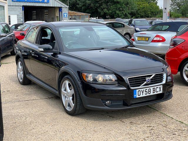 VOLVO C30 1.6D SE (2008) for sale  in Peterborough, Cambridgeshire | Autobay Cars - Picture 2