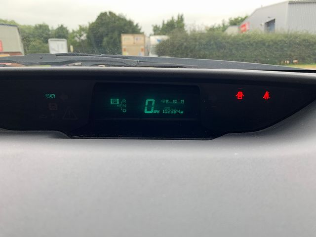 TOYOTA Prius 1.5 VVT-i Hybrid T3 (2008) for sale  in Peterborough, Cambridgeshire | Autobay Cars - Picture 23