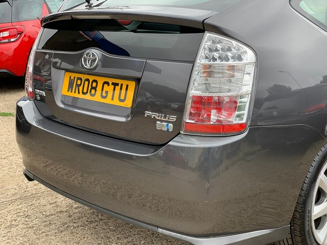 TOYOTA Prius 1.5 VVT-i Hybrid T3 (2008) for sale  in Peterborough, Cambridgeshire | Autobay Cars - Picture 6