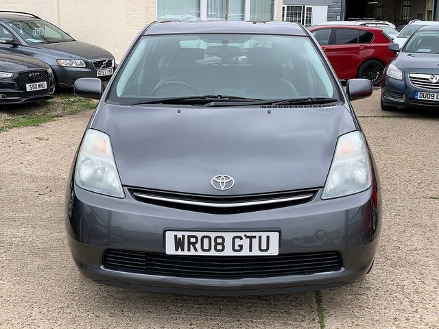 TOYOTA Prius 1.5 VVT-i Hybrid T3 (2008) for sale  in Peterborough, Cambridgeshire | Autobay Cars - Picture 9