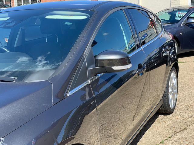 FORD Focus Titanium X 1.5 TDCi 120ps (s/s) (2017) for sale  in Peterborough, Cambridgeshire   Autobay Cars - Picture 10