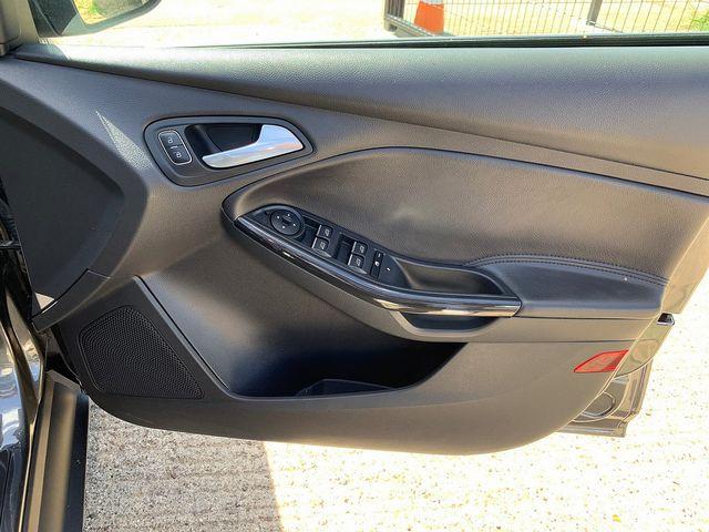 FORD Focus Titanium X 1.5 TDCi 120ps (s/s) (2017) for sale  in Peterborough, Cambridgeshire   Autobay Cars - Picture 16