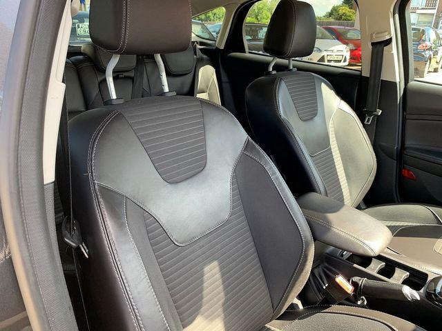 FORD Focus Titanium X 1.5 TDCi 120ps (s/s) (2017) for sale  in Peterborough, Cambridgeshire   Autobay Cars - Picture 51