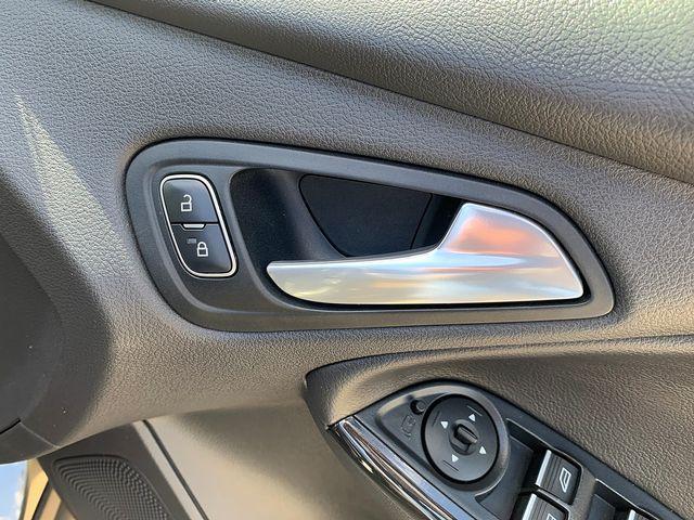 FORD Focus Titanium X 1.5 TDCi 120ps (s/s) (2017) for sale  in Peterborough, Cambridgeshire | Autobay Cars - Picture 18
