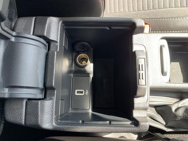 FORD Focus Titanium X 1.5 TDCi 120ps (s/s) (2017) for sale  in Peterborough, Cambridgeshire | Autobay Cars - Picture 50