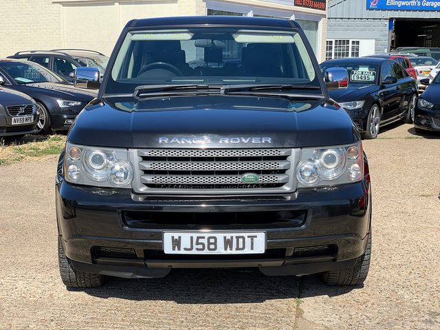 LAND ROVER Range Rover Sport 2.7 TDV6 S (2008) for sale  in Peterborough, Cambridgeshire | Autobay Cars - Picture 10