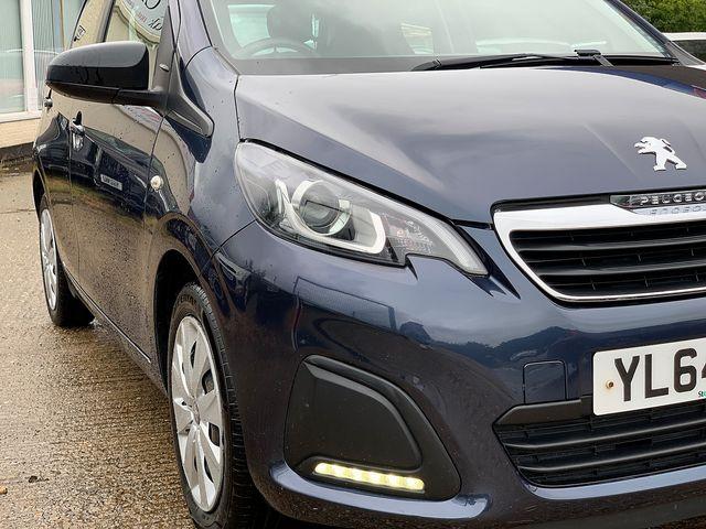 PEUGEOT 108 1.0 Active (2015) for sale  in Peterborough, Cambridgeshire | Autobay Cars - Picture 7
