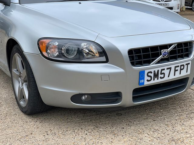 VOLVO C70 2.4i Sport (2007) for sale  in Peterborough, Cambridgeshire | Autobay Cars - Picture 7