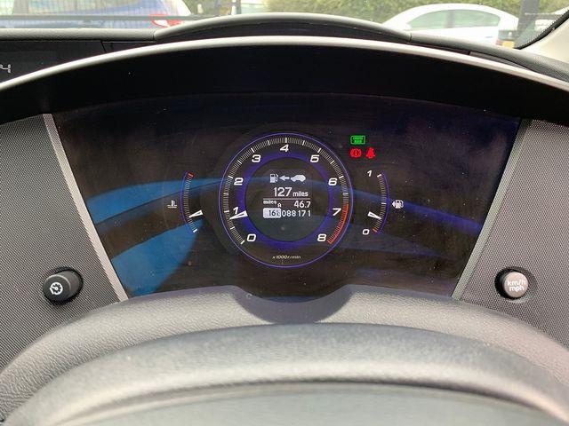 HONDA Civic 1.8 i-VTEC ES (2010) for sale  in Peterborough, Cambridgeshire | Autobay Cars - Picture 29