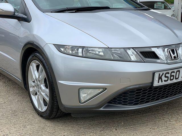 HONDA Civic 1.8 i-VTEC ES (2010) for sale  in Peterborough, Cambridgeshire | Autobay Cars - Picture 7
