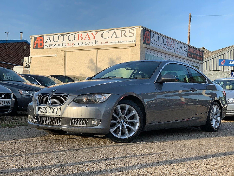 BMW3 Series335d SE for sale