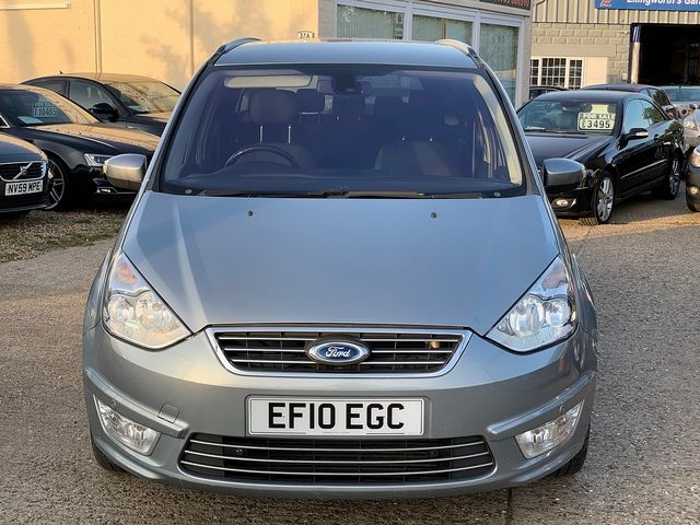 FORD Galaxy Ghia 2.0TDCi 140 PS Auto (2010) for sale  in Peterborough, Cambridgeshire | Autobay Cars - Picture 10