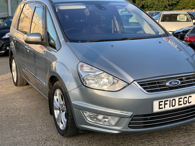 FORD Galaxy Ghia 2.0TDCi 140 PS Auto (2010) for sale  in Peterborough, Cambridgeshire | Autobay Cars - Picture 6