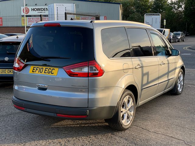 FORD Galaxy Ghia 2.0TDCi 140 PS Auto (2010) for sale  in Peterborough, Cambridgeshire | Autobay Cars - Picture 8
