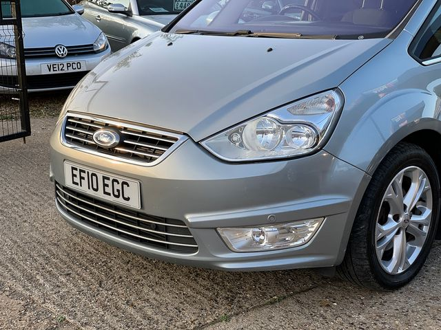 FORD Galaxy Ghia 2.0TDCi 140 PS Auto (2010) for sale  in Peterborough, Cambridgeshire | Autobay Cars - Picture 9