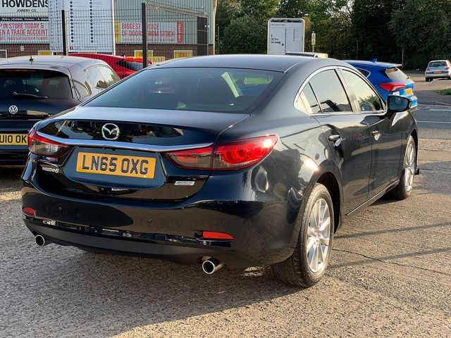 MAZDA Mazda6 2.2 150 SE-L Nav (2015) for sale  in Peterborough, Cambridgeshire | Autobay Cars - Picture 3