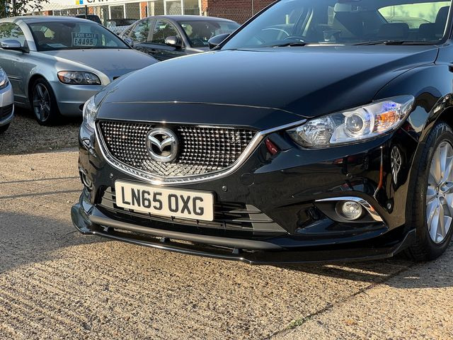 MAZDA Mazda6 2.2 150 SE-L Nav (2015) for sale  in Peterborough, Cambridgeshire | Autobay Cars - Picture 9