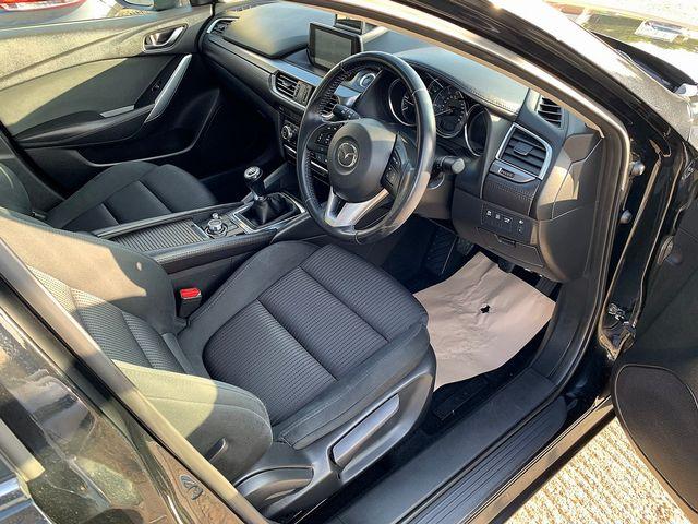 MAZDA Mazda6 2.2 150 SE-L Nav (2015) for sale  in Peterborough, Cambridgeshire | Autobay Cars - Picture 17