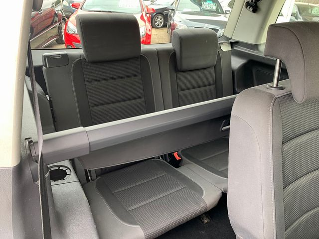 VOLKSWAGEN Touran Match 2.0 TDI 140 PS (2010) for sale  in Peterborough, Cambridgeshire | Autobay Cars - Picture 38