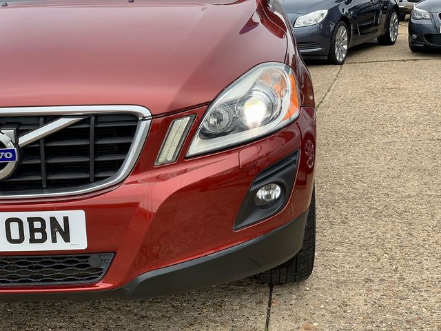 VOLVO XC60 D5 AWD (205 bhp) SE Lux (2009) for sale  in Peterborough, Cambridgeshire | Autobay Cars - Picture 10