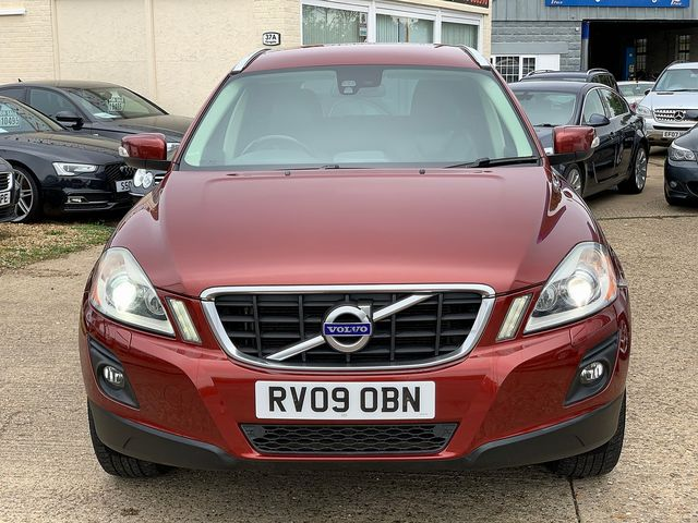 VOLVO XC60 D5 AWD (205 bhp) SE Lux (2009) for sale  in Peterborough, Cambridgeshire | Autobay Cars - Picture 11