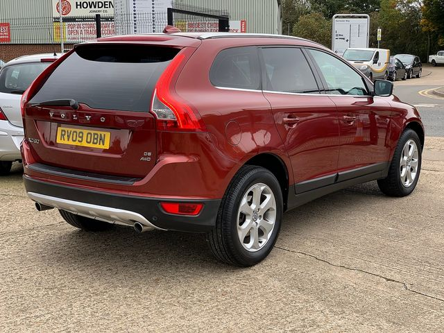 VOLVO XC60 D5 AWD (205 bhp) SE Lux (2009) for sale  in Peterborough, Cambridgeshire | Autobay Cars - Picture 3