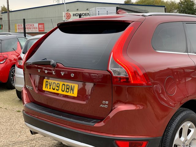 VOLVO XC60 D5 AWD (205 bhp) SE Lux (2009) for sale  in Peterborough, Cambridgeshire | Autobay Cars - Picture 6