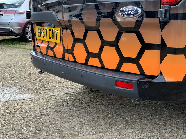 FORD Transit Custom 2.0TD 130PS 290 Trend FWD L1 (2017) for sale  in Peterborough, Cambridgeshire | Autobay Cars - Picture 8