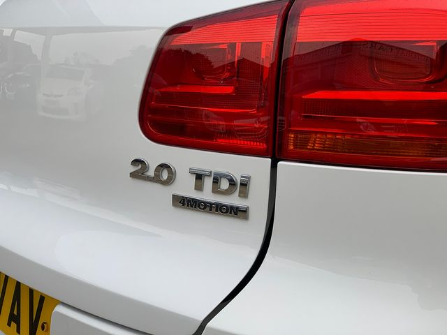 VOLKSWAGEN Tiguan SE TDI 4MOTION BlueMotion 2.0 140 PS (2012) for sale  in Peterborough, Cambridgeshire | Autobay Cars - Picture 7