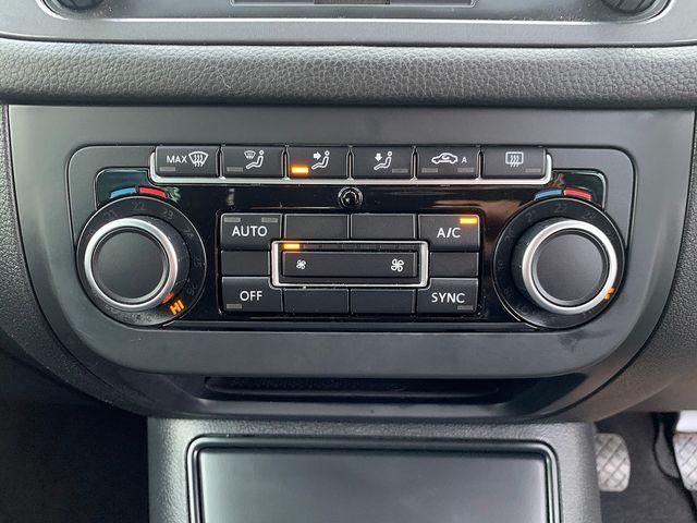 VOLKSWAGEN Tiguan SE TDI 4MOTION BlueMotion 2.0 140 PS (2012) for sale  in Peterborough, Cambridgeshire | Autobay Cars - Picture 30