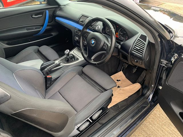 BMW 1 Series 118d SE (2007) for sale  in Peterborough, Cambridgeshire | Autobay Cars - Picture 15