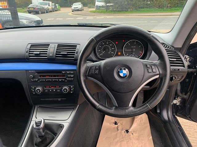 BMW 1 Series 118d SE (2007) for sale  in Peterborough, Cambridgeshire | Autobay Cars - Picture 19